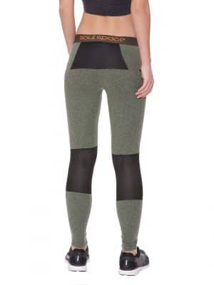 Super Comfortable and soft organic cotton Ergonomic Tights