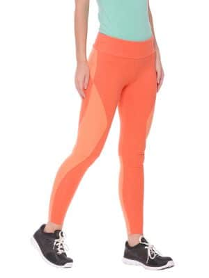 Ergonomic Tights Colour Pink/Peach Size XL